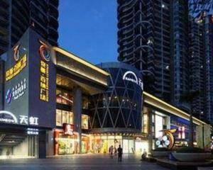 深圳沙河天虹超市