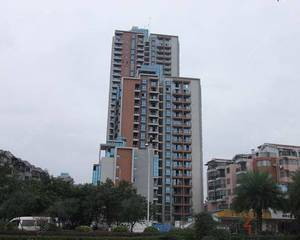 上海宝莲大厦