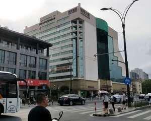 美莱商务大厦