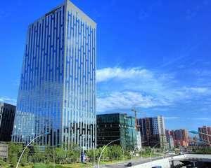 上海漕河泾开发区科技产业化大楼