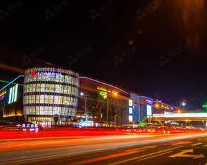 青岛鑫江东方城购物中心