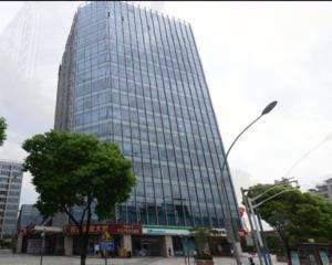 上海晋润海棠大厦