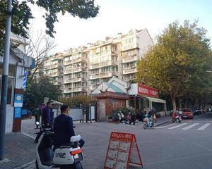 南京育才公寓