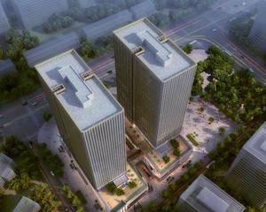 重庆嘉州协信中心