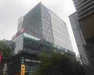 绿地汇创国际大厦