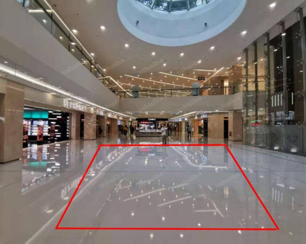北京东方新天地 - 一区中庭
