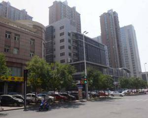 天津城南家园