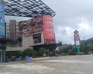 邻汇上海-魔方音乐电影文化周+美食节