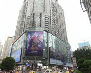 重庆金逸珠江影城沙坪坝店