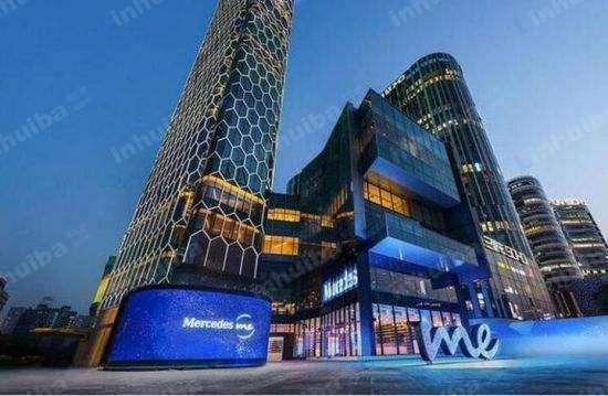 北京通盈中心