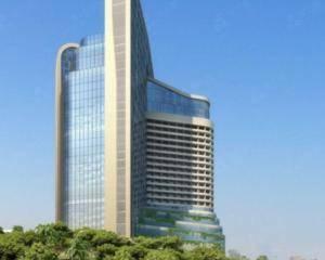 深圳市安徽大厦创展中心