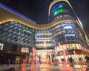 杭州金沙天街购物中心