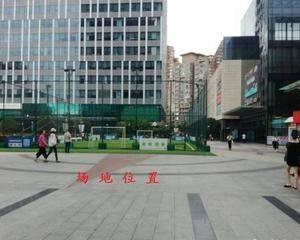 宝地广场-外广场市集