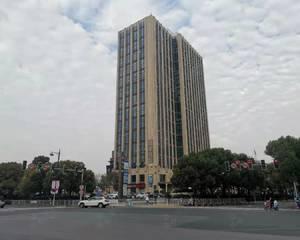 上海强劲大厦