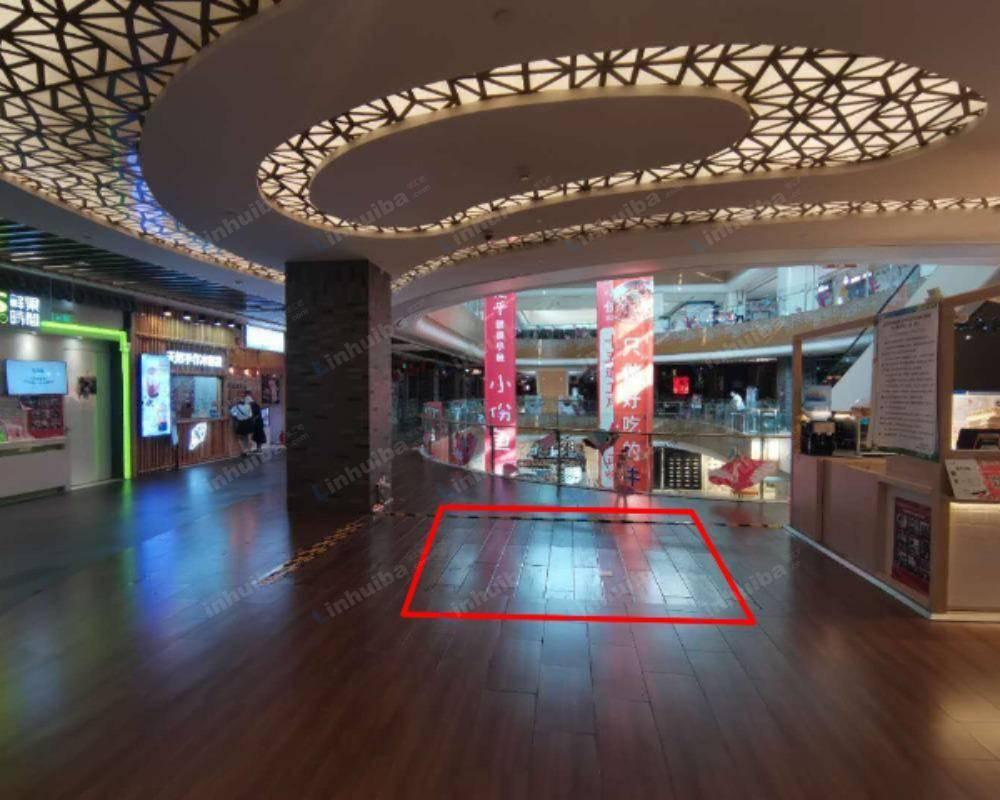 北京龙湖长楹天街 - 四层连廊