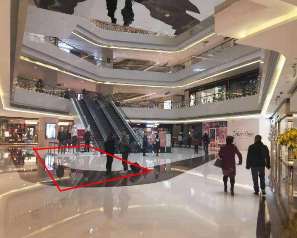 重庆协信星光广场 - 商场中庭
