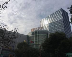 湖州浙北大厦购物中心