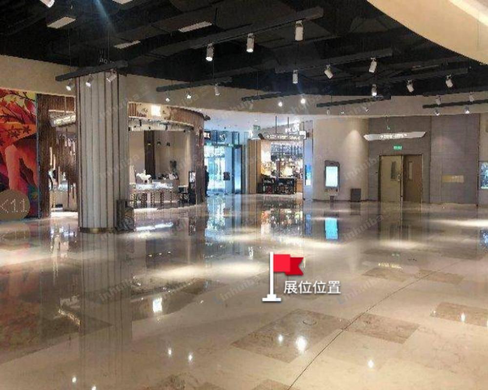 武汉光谷k11购物艺术中心 - 一楼中庭