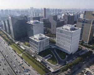 上海漕河泾现代服务园
