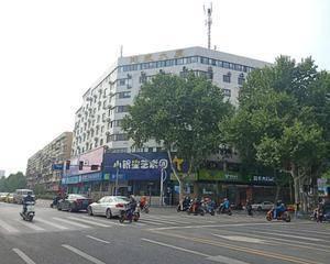 南京建威大厦