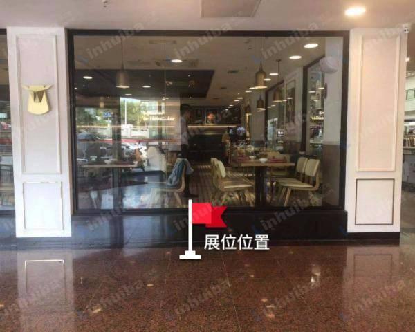 厦门翔安汇景购物广场 - 2号门入口