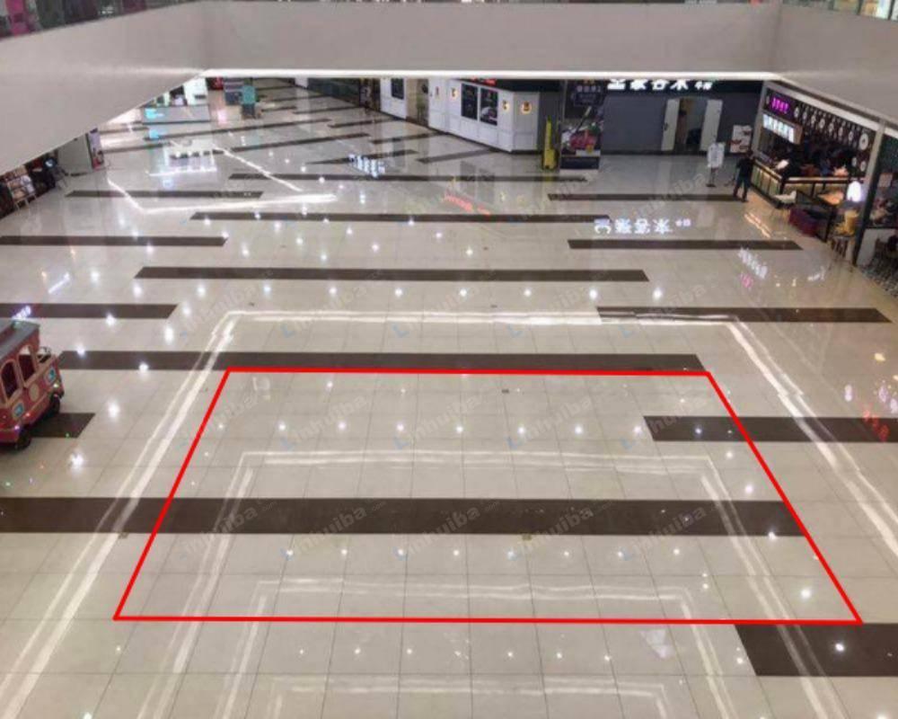 重庆SM广场 - 商场中庭