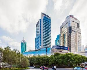 上海FUNWORK裕安大厦