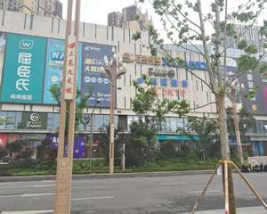 万达国际电影城奥园广场店