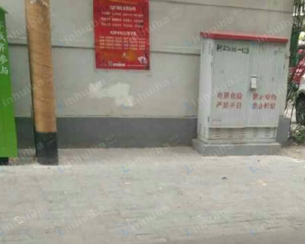 惠州里 - 北门没扣左手空地