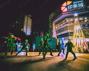 苏州吴中区印象城