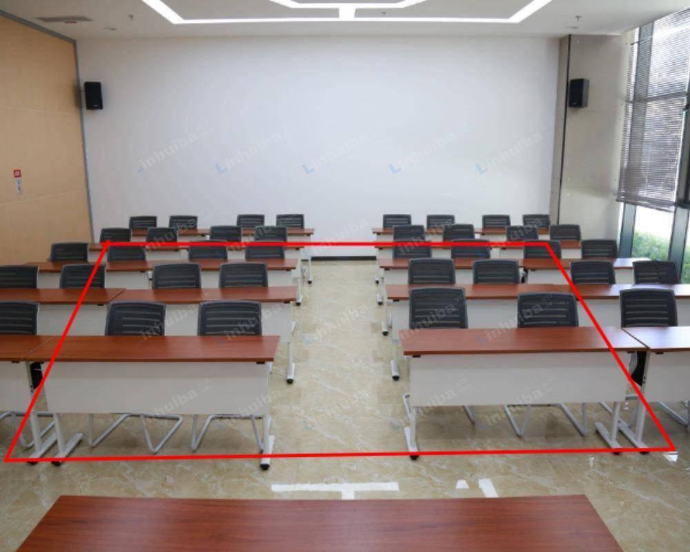 厦门清华研究院 - 教室一