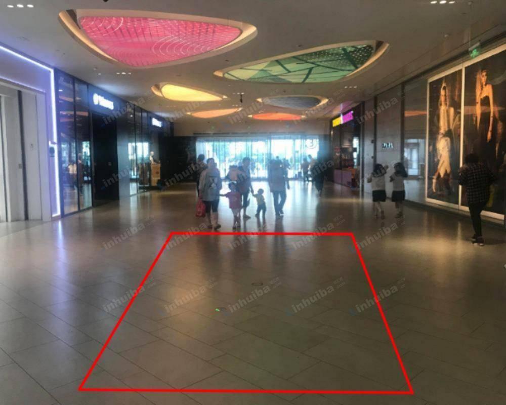 上海七宝万科广场 - 3号门门厅