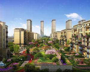 重庆保利心语花园