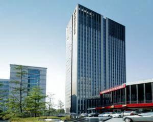 深圳市中科大厦