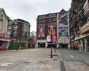 上海高桥红坊
