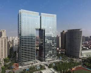 上海金虹桥国际中心
