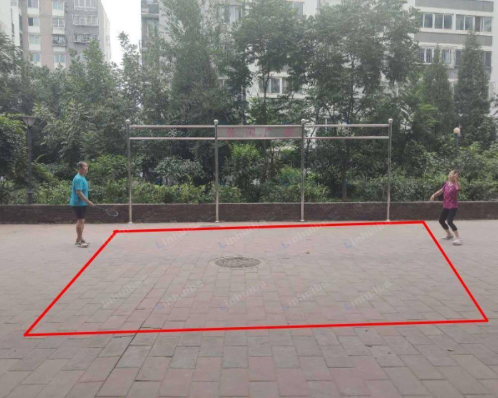 北京佰嘉城 - 健身广场