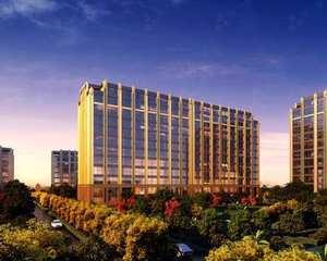 北京珠江四季悦城