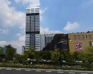 杭州浙江互联网产业大厦