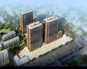 南京中央金地