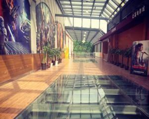 上海比高电影城宝山店