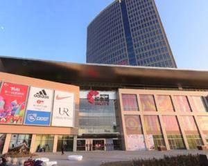 天津印象城购物中心梅江店