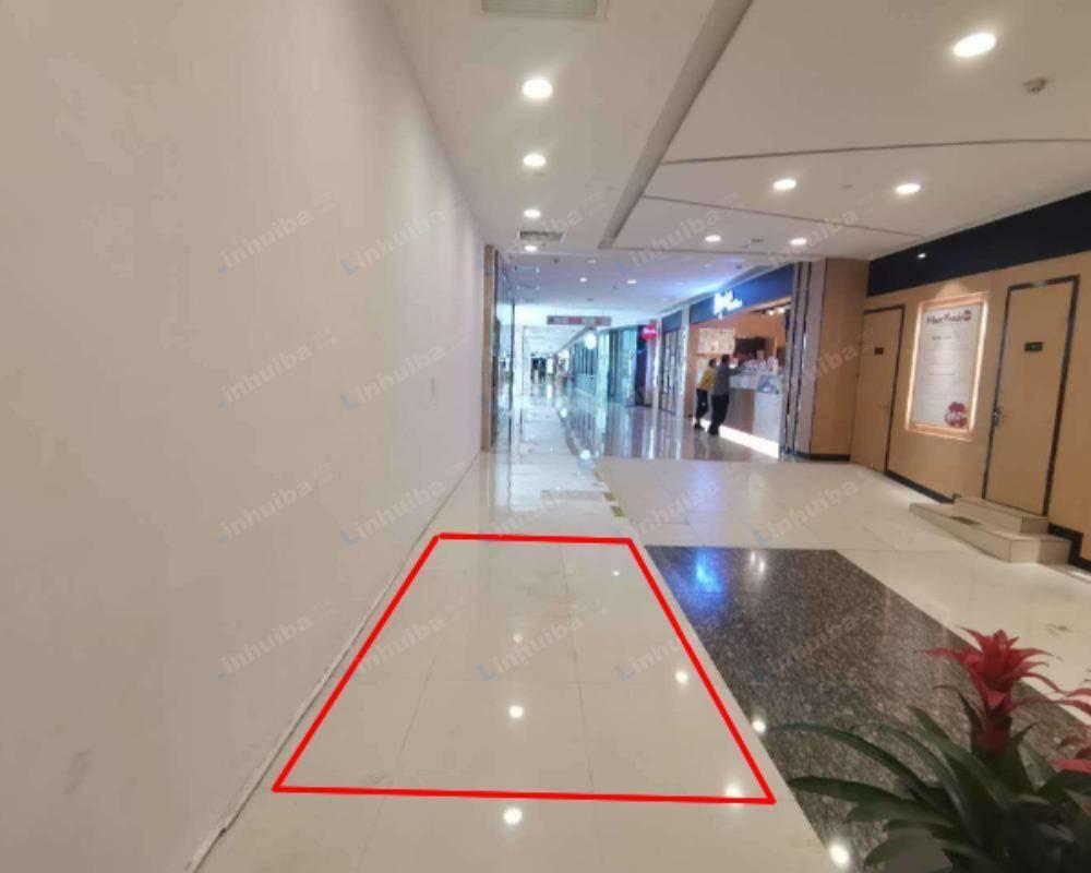 北京悠唐购物中心 - 四层连廊