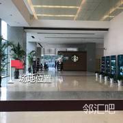 珠江创意中心-一楼大堂内