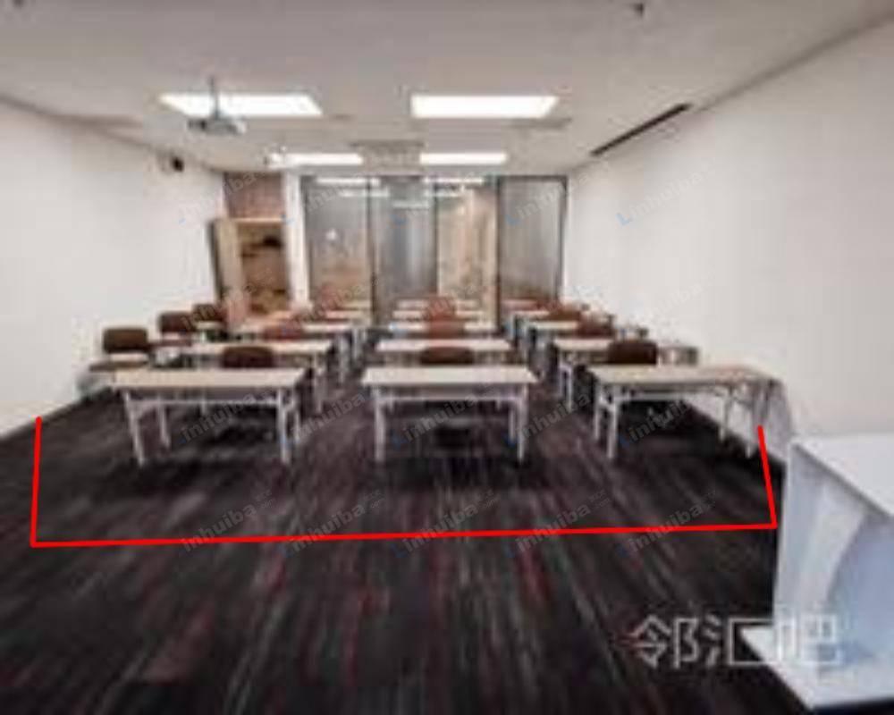 北京万达广场A座 - 4层会议2室