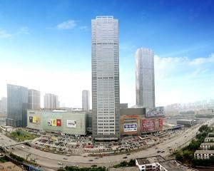 沈阳龙之梦购物中心大东店