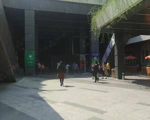 近铁城市广场-上海近铁城市广场