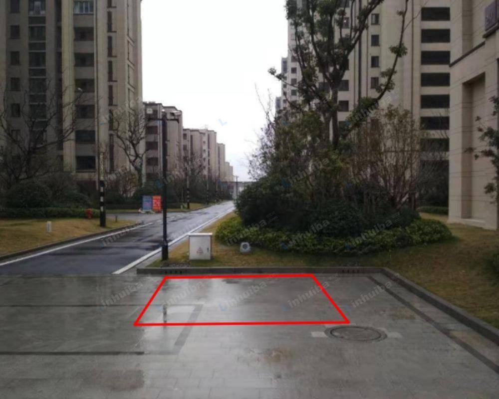 苏州拾鲤花园 - 北门出入口