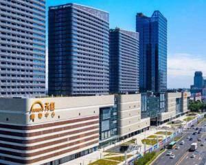 苏州天虹购物中心