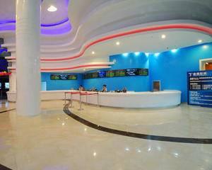 上海金逸国际影城龙之梦IMAX店